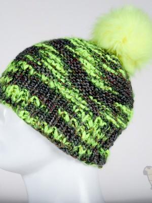 """Pugas.lt nuotrauka """"Žalia kepurė"""""""