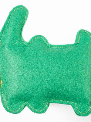 """Pugas.lt """"Žalias Kačiukas"""""""