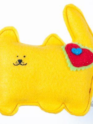 "Pugas.lt ""Geltonas Kačiukas"""