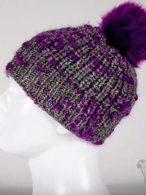 """Pugas.lt """"Violetinė Kepurė"""""""