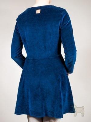 "Pugas.lt ""Mėlyna Suknelė"""