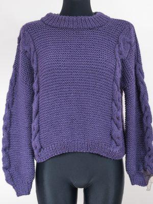 """Pugas.lt """"Moteriškas megztinis"""""""